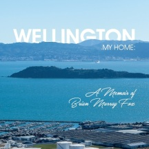 Wellington, my home